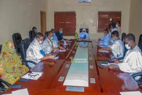 مؤتمر الرؤساء بالجمعية الوطنية