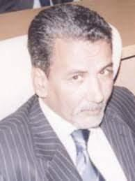 المرحوم أحمد سالم ولد ببوط