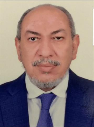 وزير العدل محمد محمود ولد بيه- المصدر (انترنت)