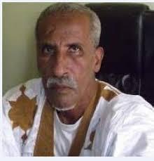 عبد الرحمن ولد سيدي حمود.