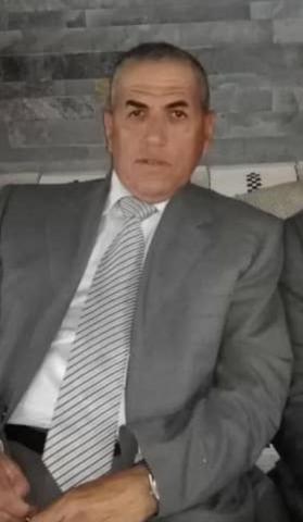 محمد سالم الناهي
