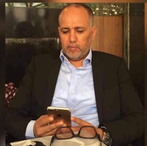 الدكتور أحمد سالم فاضل