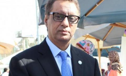 وزير البترول والطاقة والمعادن عبد السلام محمد صالح (ارشيف - انترنت)