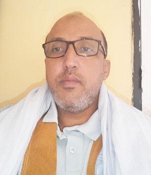 محمد سالم ابن عمر