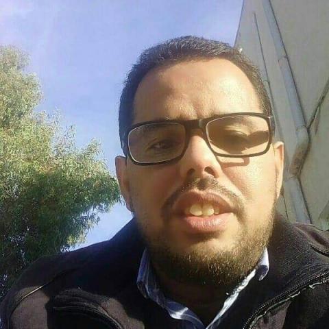 المشري محمد المختار الرباني