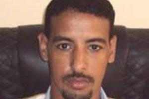 محمد محفوظ المختار