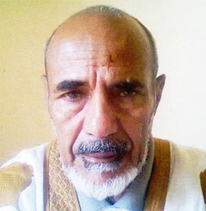 محمدو ولد البار