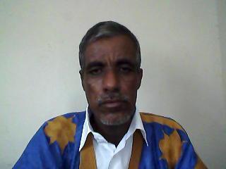 محمد الامين ولد لكويري