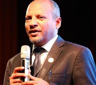 محمد الأمين حمادي