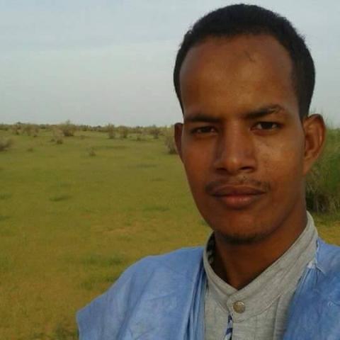 محمدفال ولد سعيد