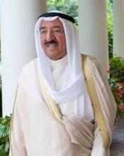 أمير الكويت الراحل - (أرشيف الإنترنت)