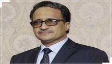 وزير الخارجية الأسبق إسلكو ولد أحمد إزيدبيه