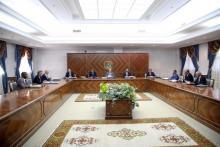 المجلس الأعلى للقضاء - (المصدر: و.م.ا)