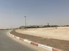 مطار أم التونسي الدولي -المصدر (الصحراء)