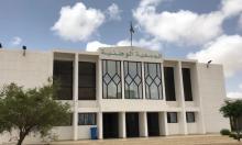 الجمعية الوطنية في نواكشوط- المصدر (الانترنت)