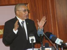 الوزير الأول الأسبق يحيى ولد حدمين - (المصدر: الإنترنت)