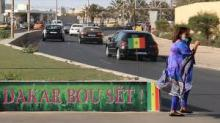 العاصمة السنغالية دكار- المصدر: (الانترنت)