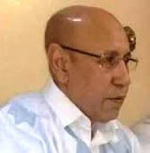 الرئيس محمد ولد الشيخ الغزواني (انترنت)