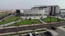 قصر المؤتمرات- المصدر (الصحراء)
