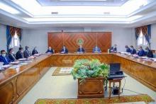 مجلس الوزراء (أرشيف)