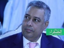 محافظ البنك المركزي الشيخ الكبير مولاي الطاهر