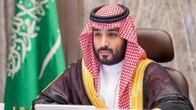 ولي العهد السعودي محمد بن سلمان- المصدر (الانترنت)