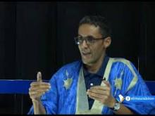 رئيس شباب حزب الصواب معمر ولد محمد سالم