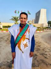 نائب النعمة محمد يحي الطالب أحمد الديده