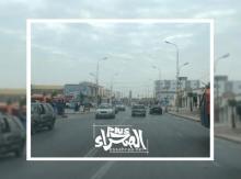 مدينة نواذيبو- المصدر (أرشيف الصحراء)