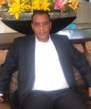 العمدة السابق سيدي ولد المان
