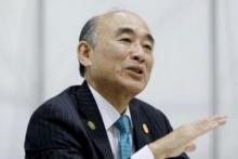 نائب المدير العام لصندوق النقد الدولي (ارشيف - انترنت)