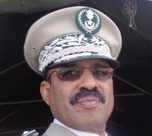 الفريق السلطان ولد محمد أسواد