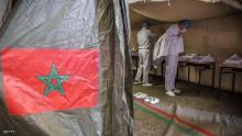 سجل المغرب أكثر من 265 ألف إصابة بفيروس كورونا
