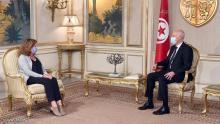 تونس حريصة على إيجاد حل للأزمة الليبية