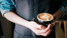 عادة ما يقبل الناس في الصباح على شرب القهوة