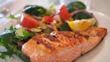 ممارسو الرياضة يحتاجون إلى نظام غذائي متوازن