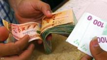 سعر الدينار في شرق ليبيا منخفض مقارنة بسعره في الغرب الليبي