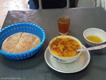 """تعرف على """"ملكة الأكل الشعبي"""" في المغرب"""