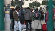 رغم مجهودات السلطات إلا أن المهاجرين يعودون دوما لنفس المكان