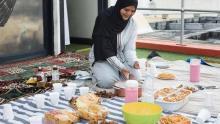 نصائح بتخفيف الوجبات قبل رمضان- أرشيف