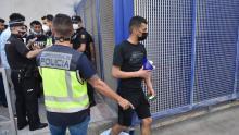 عبور المهاجرين فاقم الأزمة بين مدريد والرباط