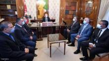 تونس تمر بمرحلة سياسية حساسة