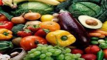 الأطعمة الغنية بمضادات الأكسدة