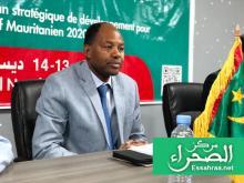 وزير التشغيل و الشباب و الرياضة - (المصدر:ارشيف الصحراء)