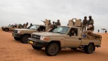الجيش الموريتاني-(المصدر: الانترنت)
