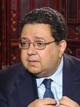 زياد بهاء الدين