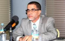 حمود ولد أحمد المدير المديرالعام للشركة الوطنية لمعادن موريتانيا-(المصدر: الانترنت)