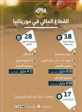 القطاع المالي في موريتانيا ـ (المصدر: الصحراء)