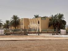 ولاية أدرار، مدينة أطار (المصدر: الصحراء)