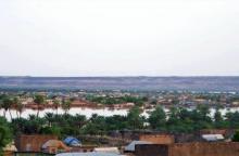 صورة أرشيفية من مدينة الطينطان